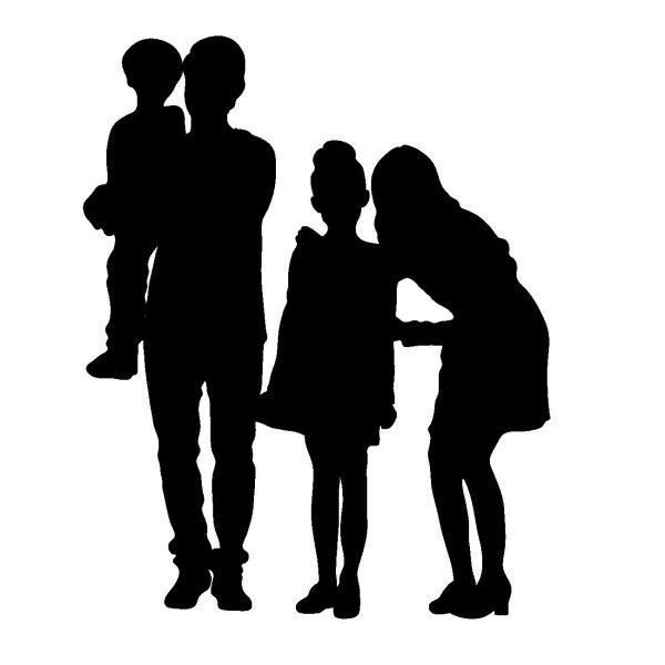 影絵劇は「家族の時間」を作る