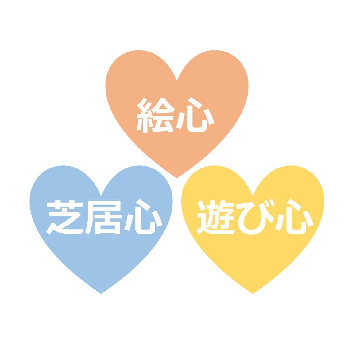 影絵劇で大切な3つの心