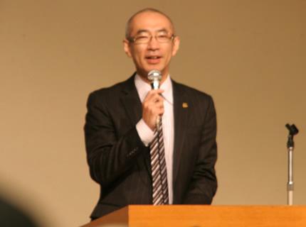 福島正伸先生